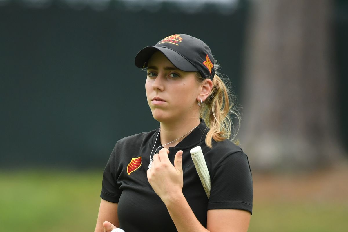 LPGA: U.S. Women's Open Championship Conducted by the USGA - First Round