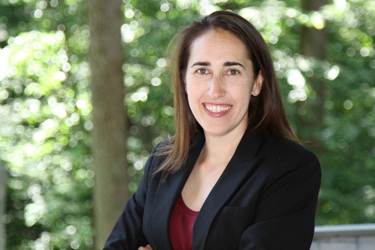 Ann Rodriguez, WNBA