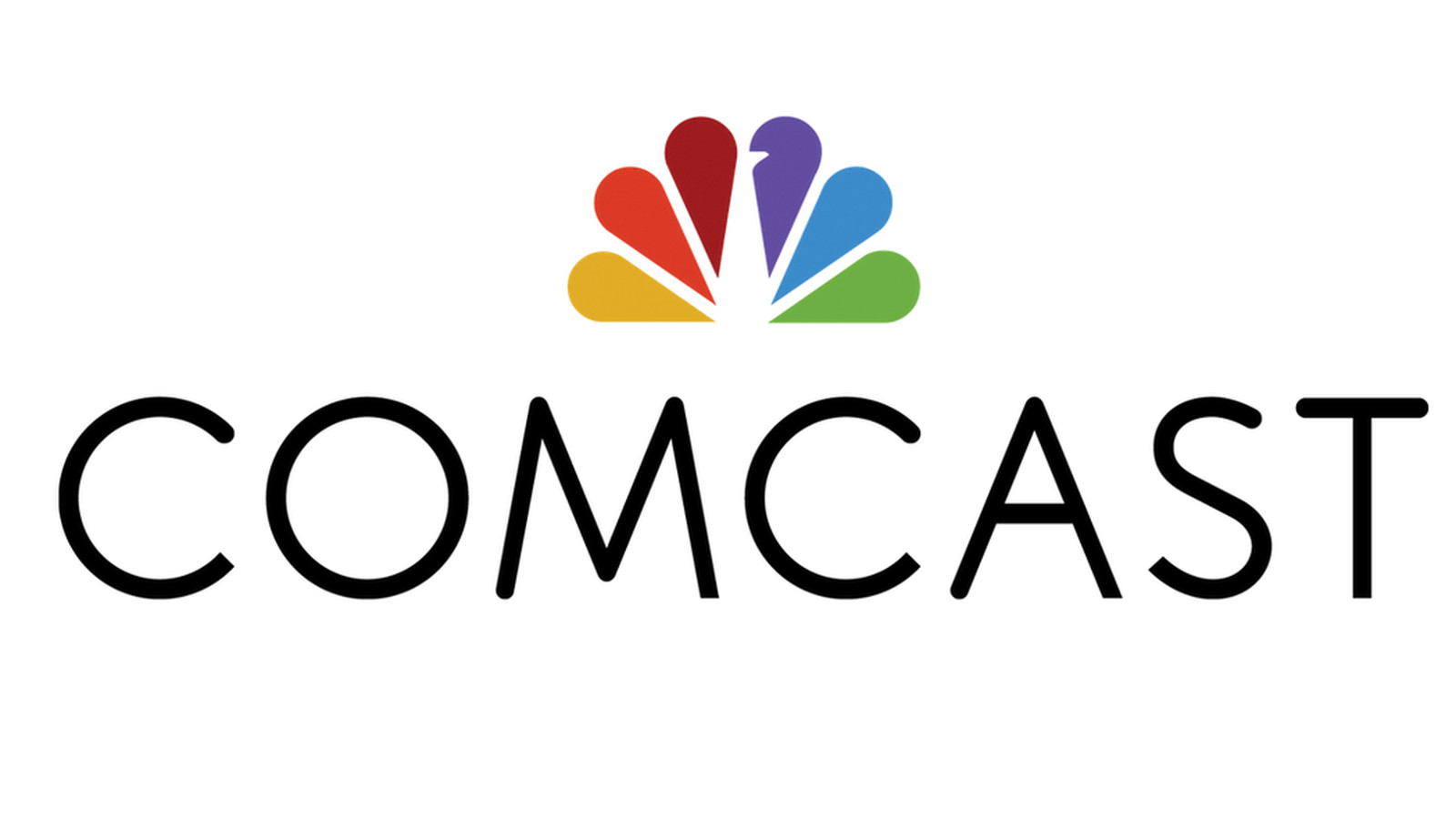 Comcast adopts NBC peacock as part of new logo - The Verge