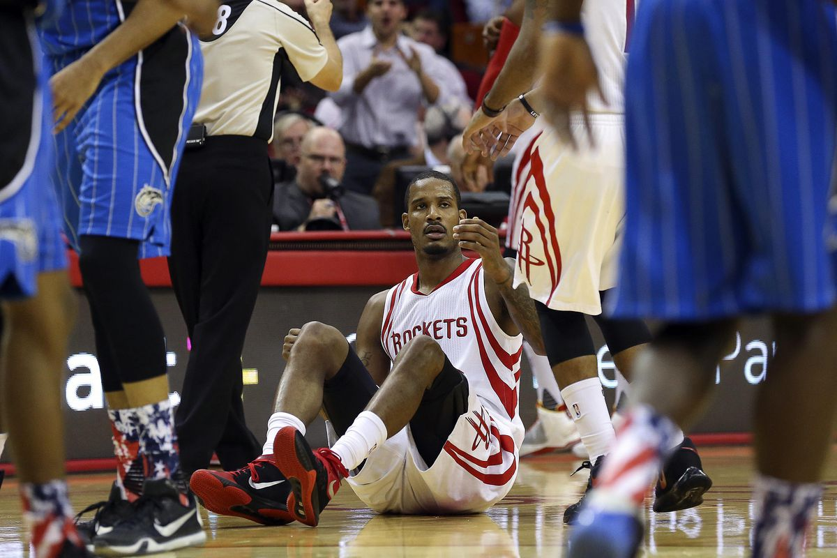 """Take a seat for these six Houston Rockets """"schedule losses."""""""