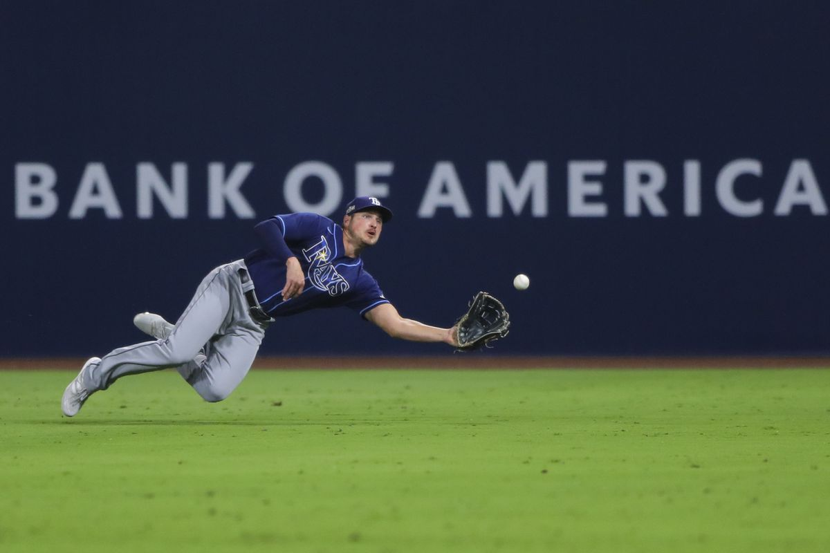 American League Championship Series Game 3: Tampa Bay Rays v. Houston Astros