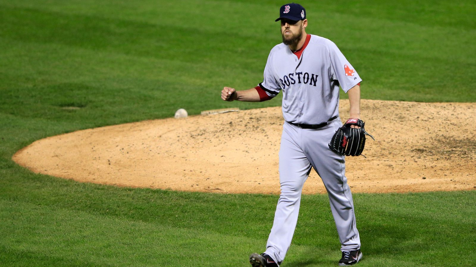 The real-world advantage of the Red Sox