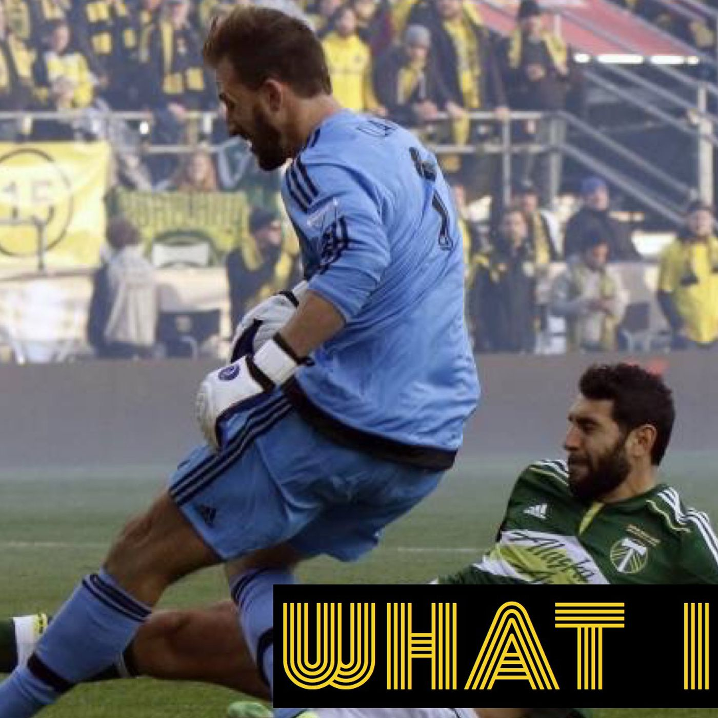 What If The Mls Cup 2015 Goes Differently For Columbus Crew Sc Massive Report
