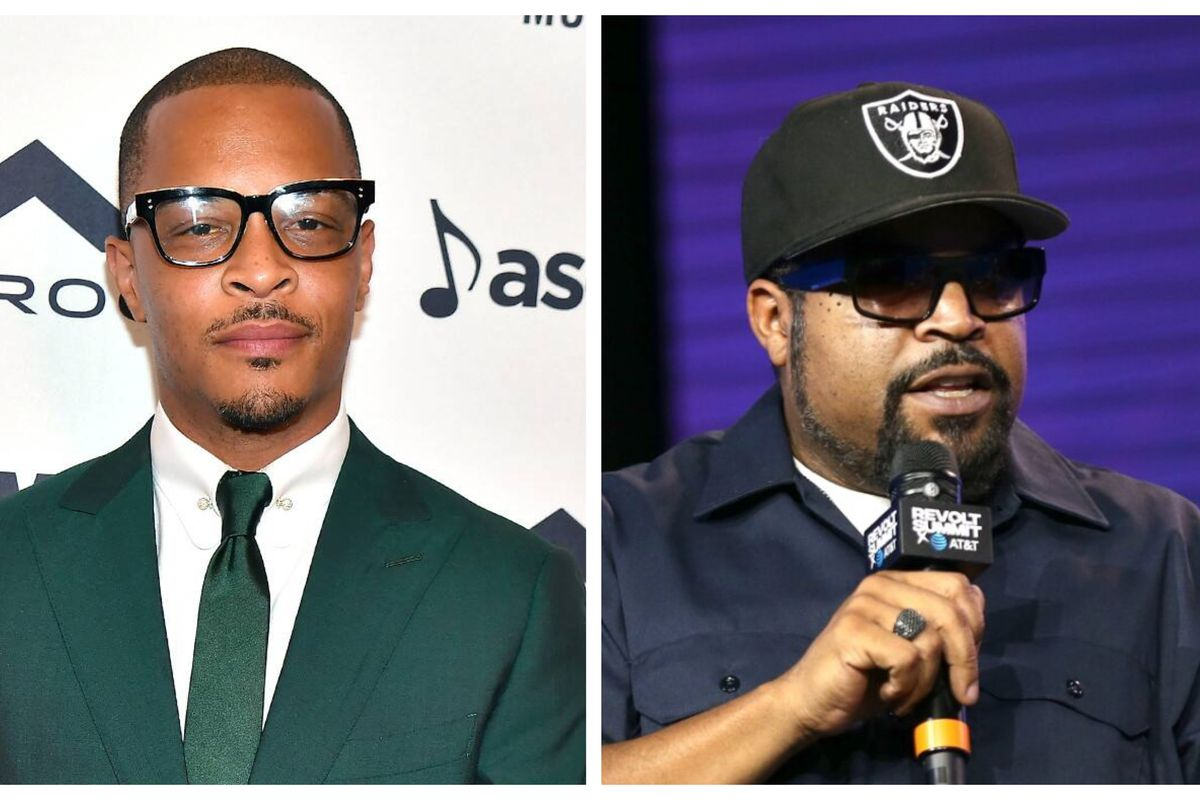 T.I. and Ice Cube