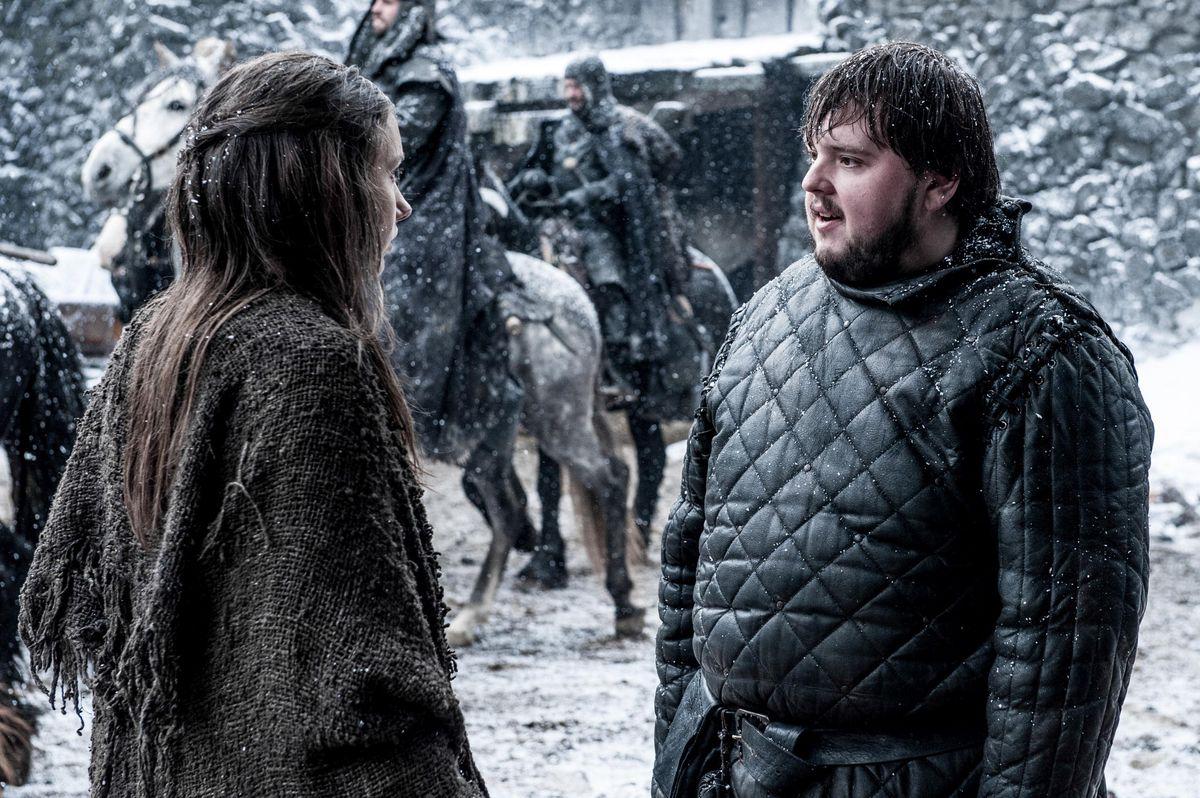 Game of Thrones Season 5, Episode 7 recap: