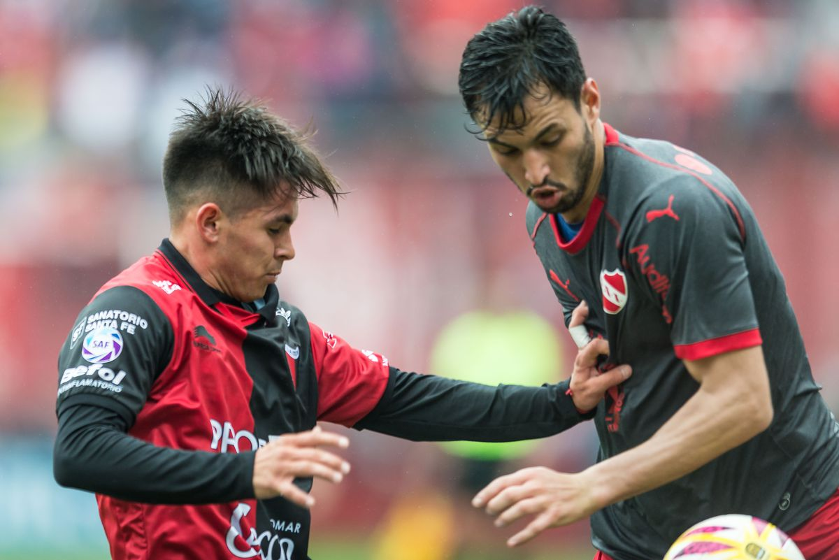 Independiente v Colon - Superliga 2018/19