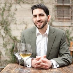 Foreign Cinema Wine Director Zach Pace
