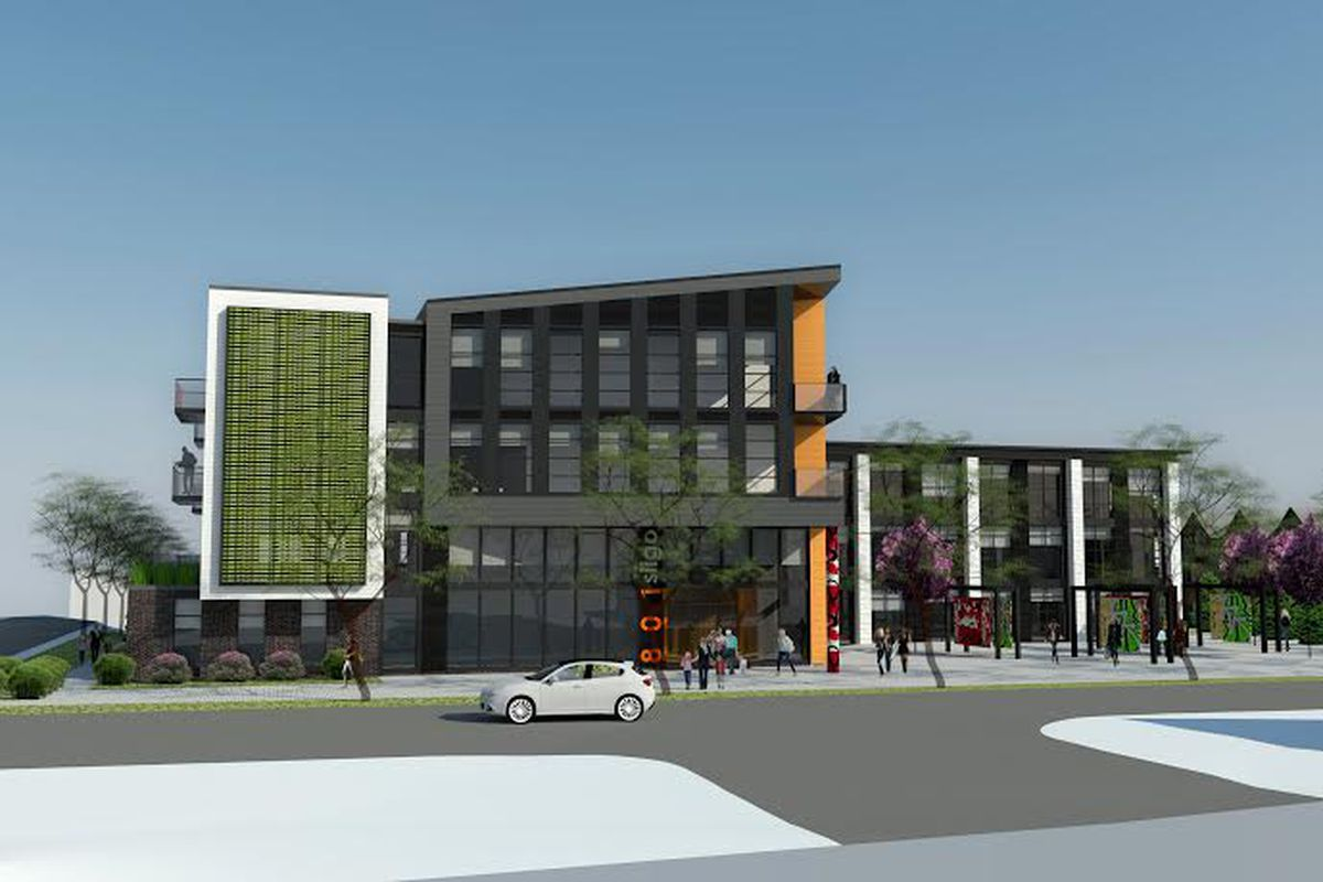 Artist housing, work space planned for Arlington County