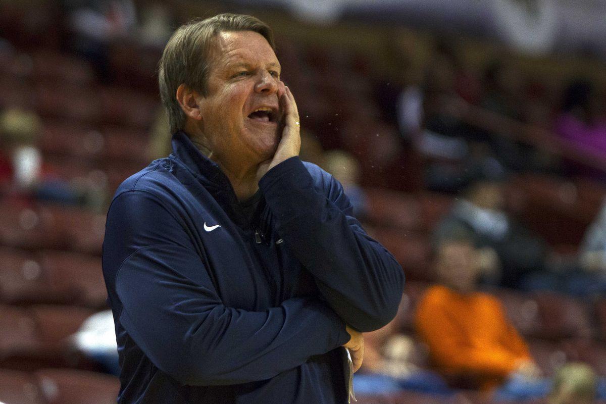 NCAA Basketball: Charleston Classic-Texas El Paso vs Mississippi State