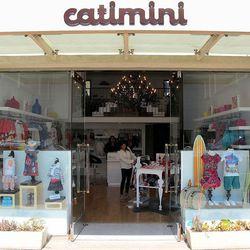 Images via Catimini