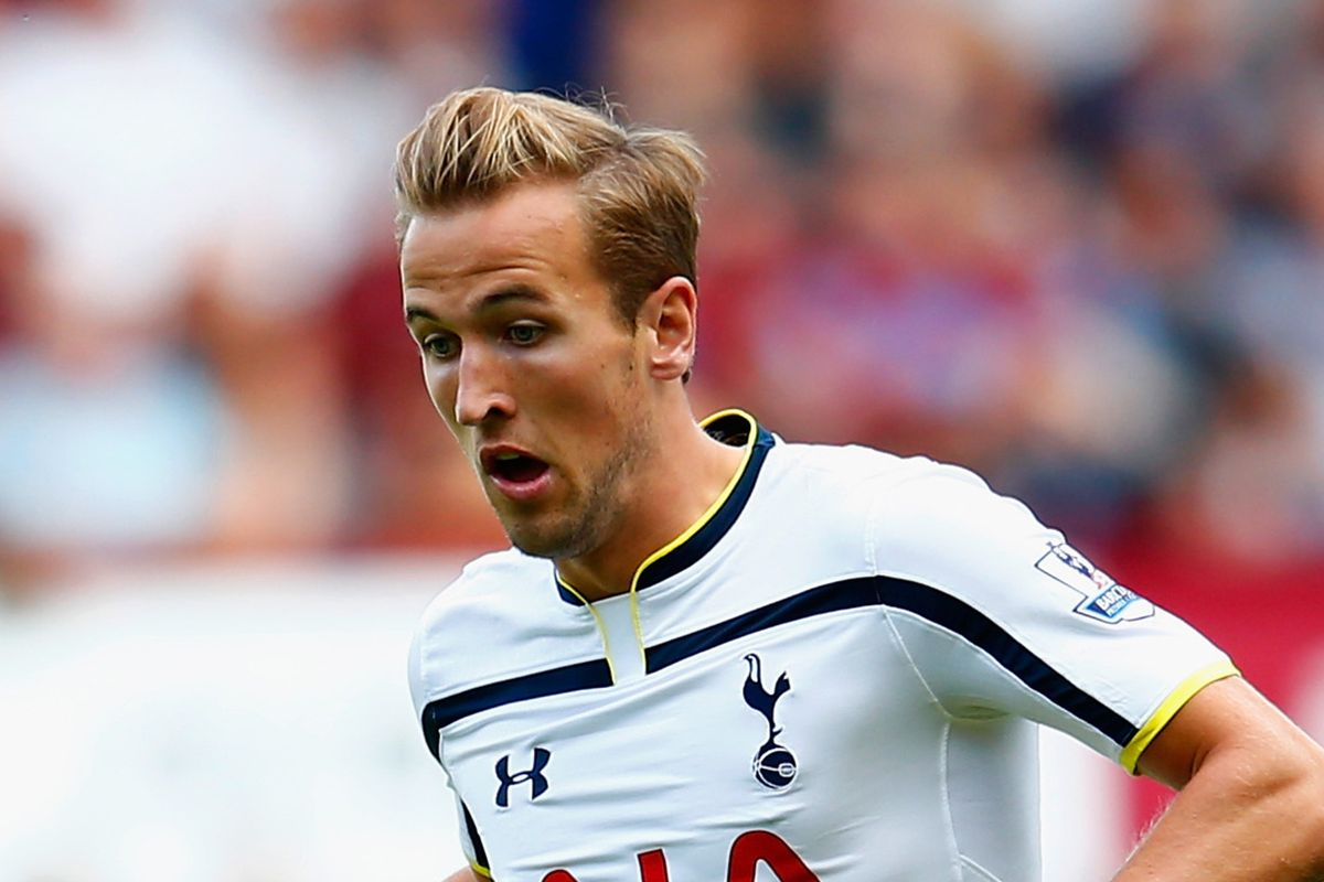 If we ever sell Lennon I shall rebrand as Harry Kane's Maw