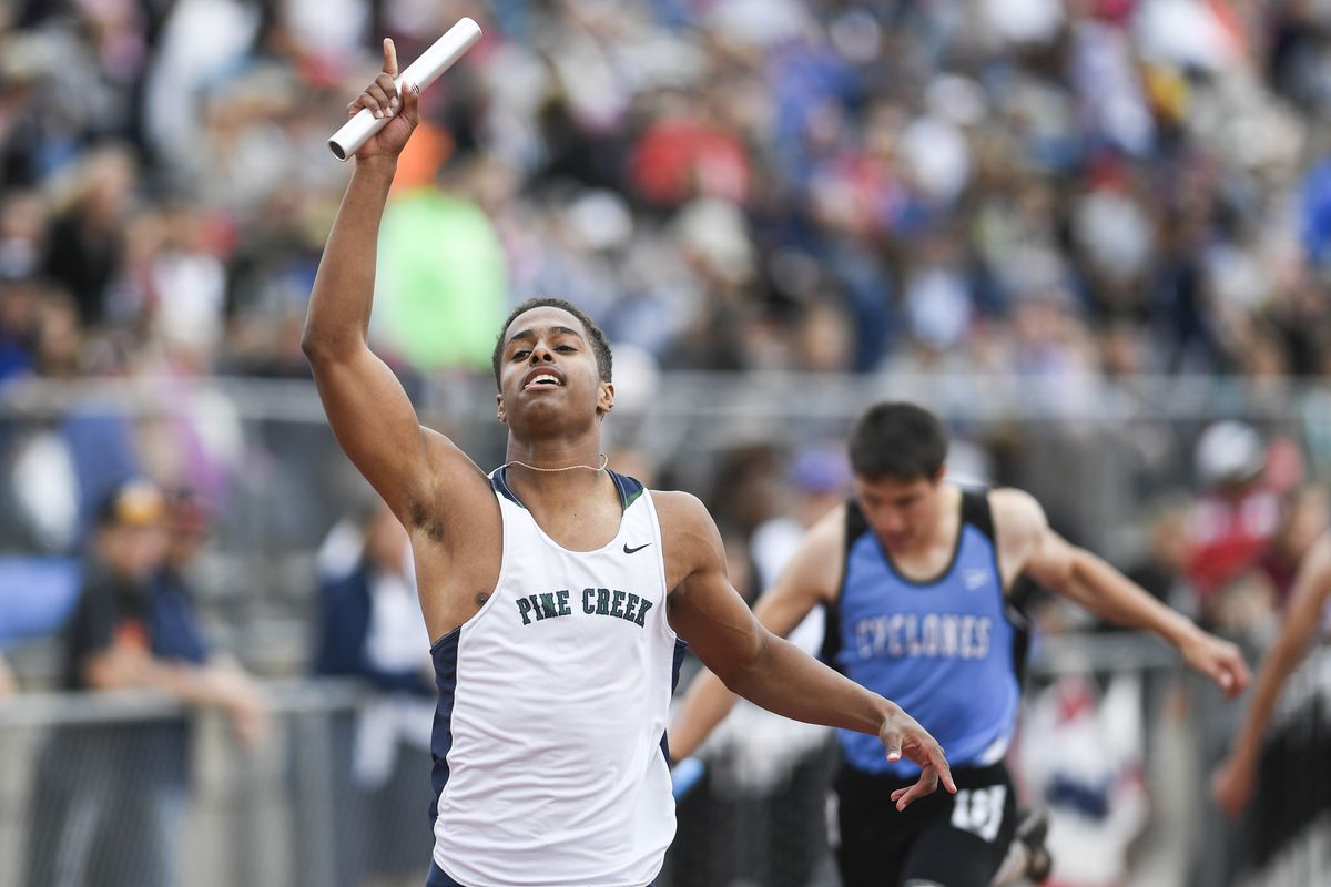Colorado State Track and Field Championships