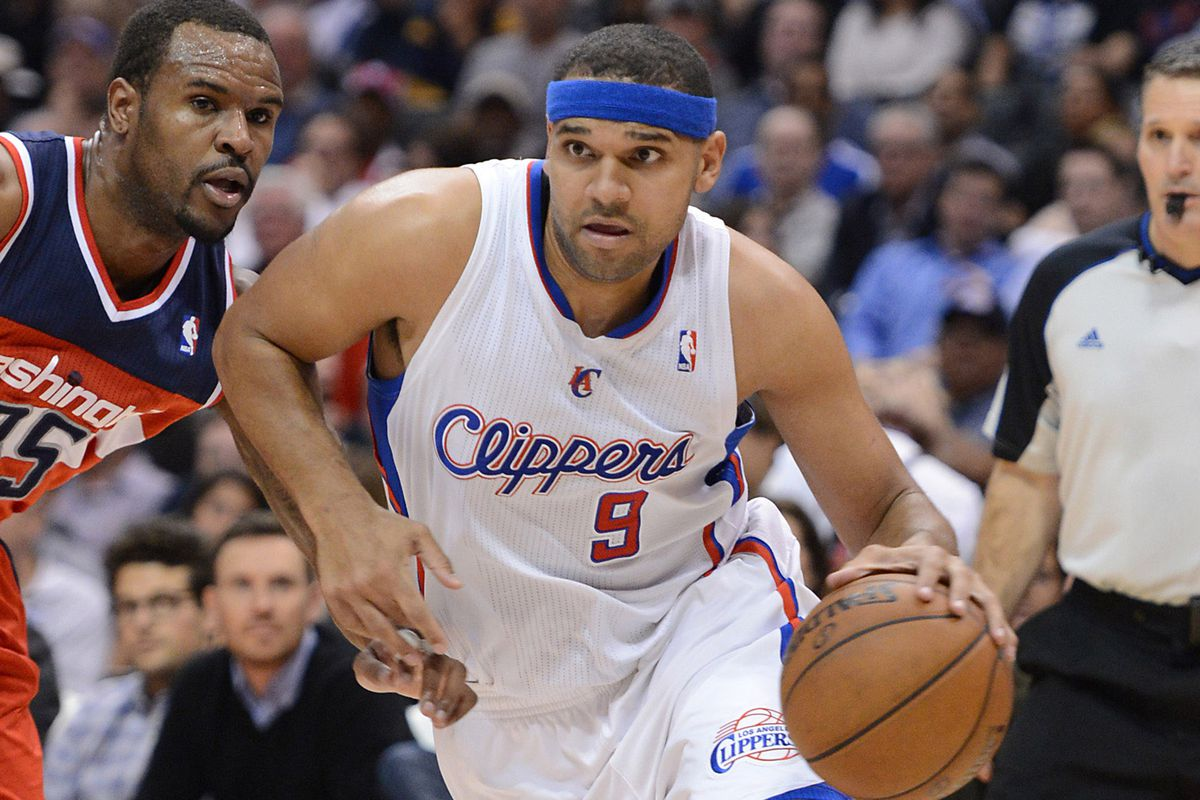 58e97b326 NBA trade rumors  Are the Clippers shopping Jared Dudley  - Clips Nation