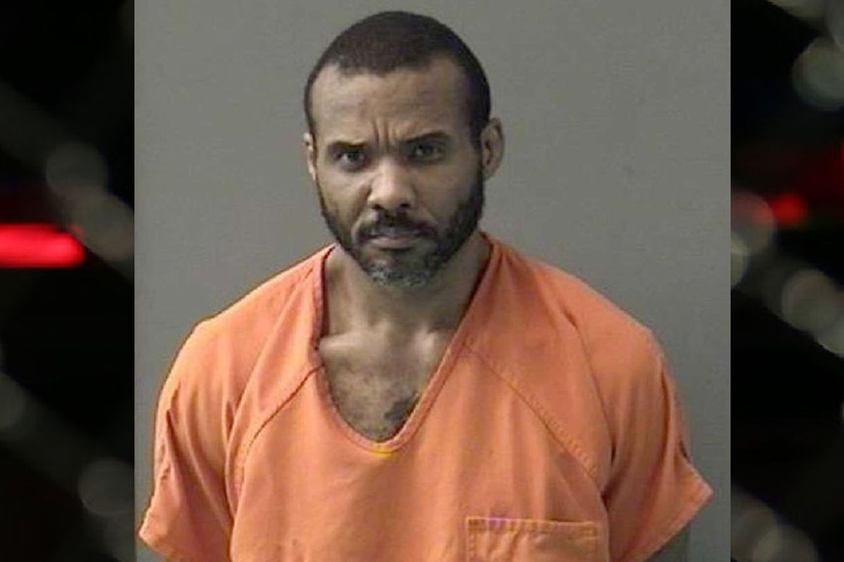 Cedric Marks is accused of killing his ex-girlfriend and her friend.
