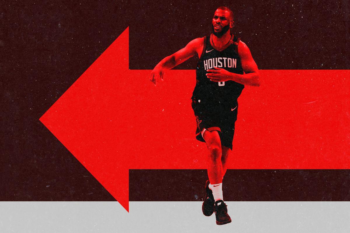 0c2a4b41d2bb Exit Interview  Houston Rockets - The Ringer