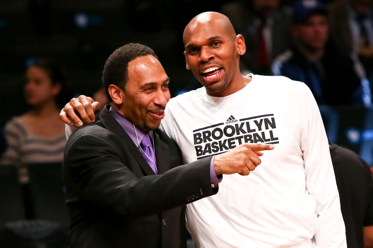 Jerry Stackhouse joining Fox Sports Detroit as analyst Detroit