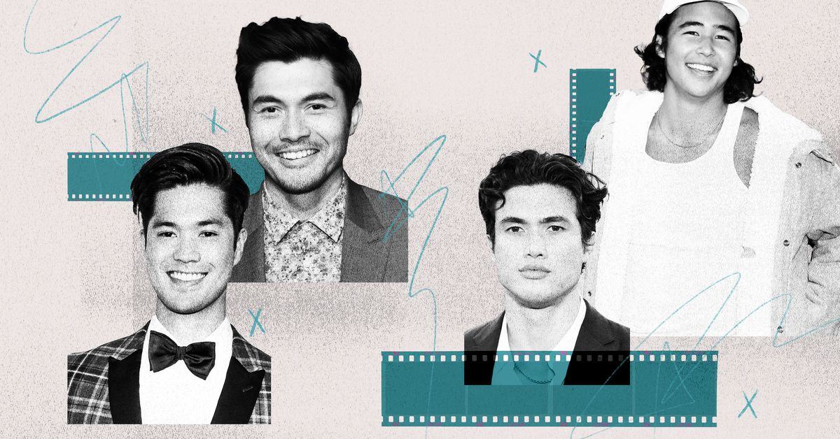 www.deseret.com: Why Hollywood's Asian American lead actors are often also white