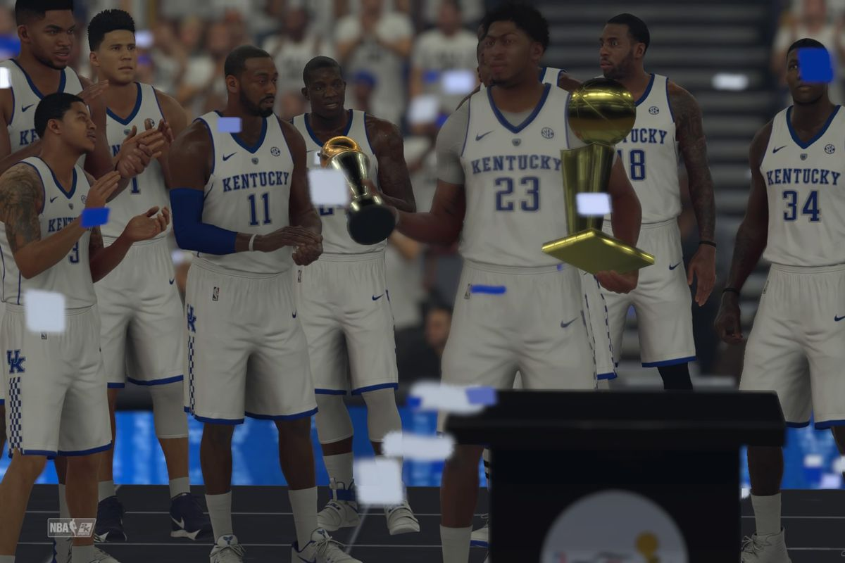 Kentucky Basketball: John Calipari\'s All-Time UK NBA Players Team as ...
