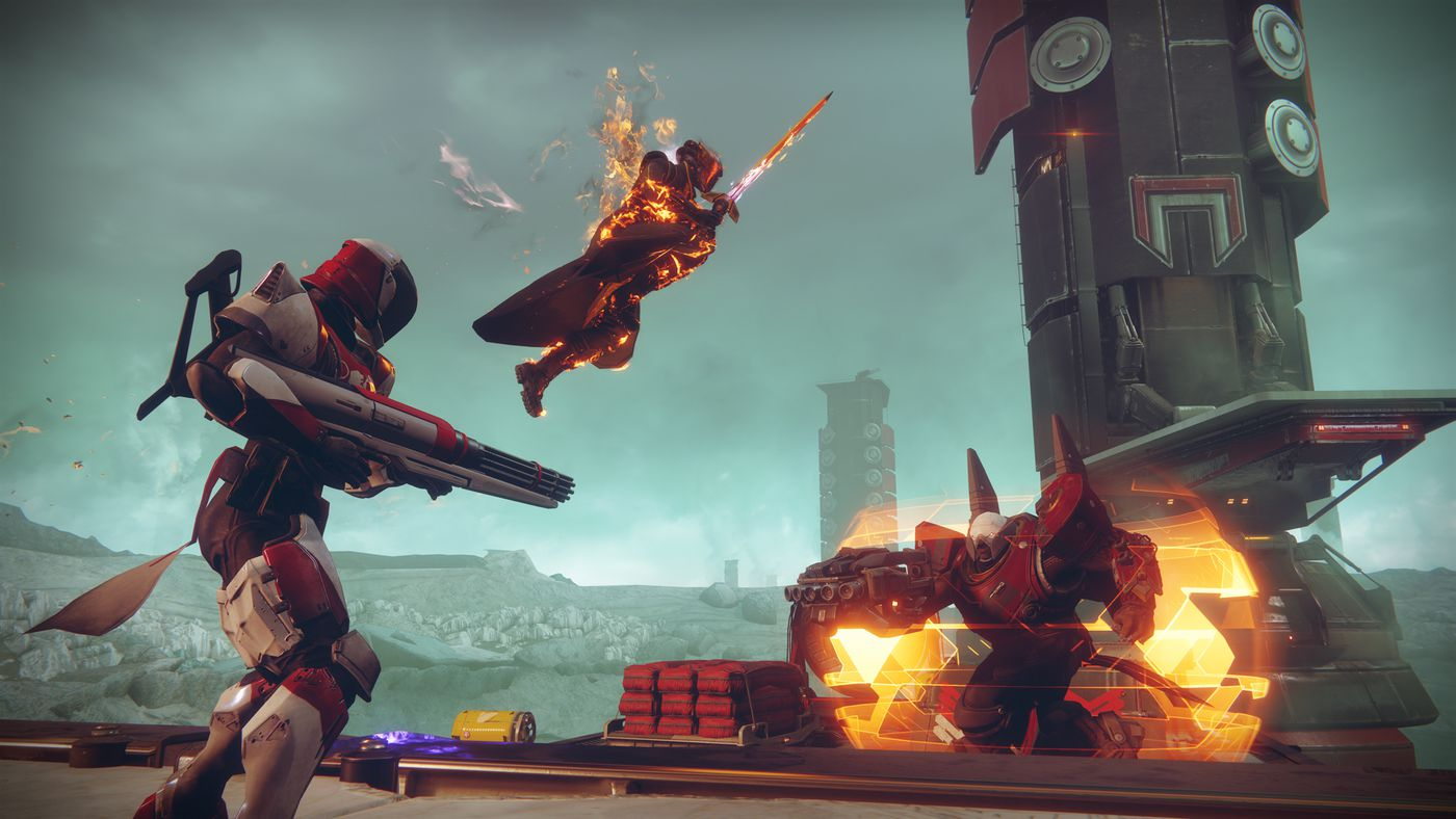 The never-ending Destiny 2 controversy is a teachable moment
