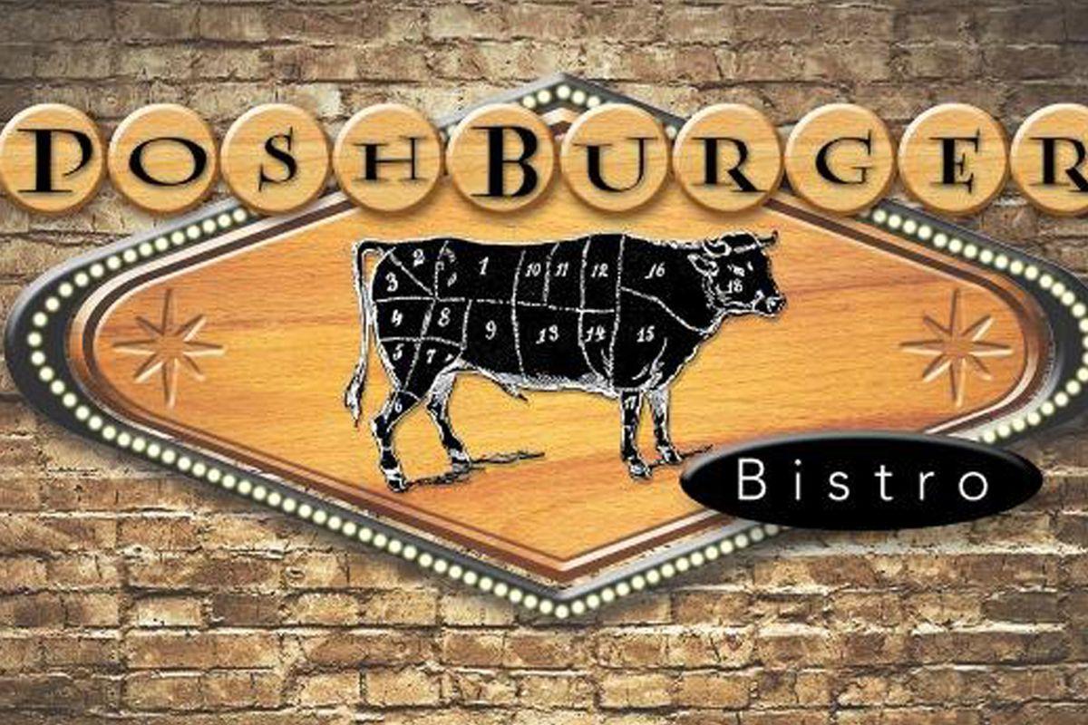 PoshBurger Bistro