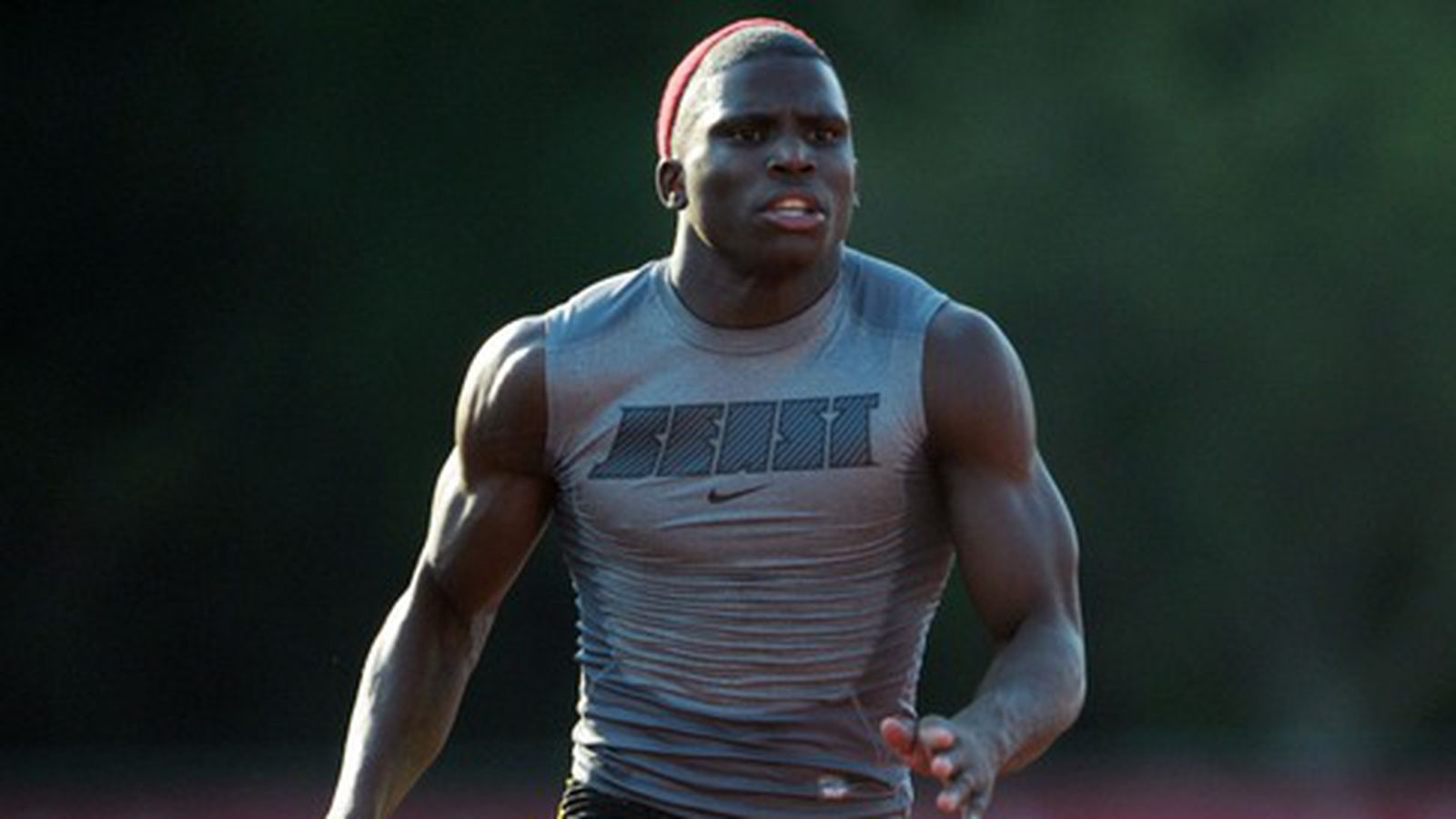 Tyreek Hill Is Faster Than You Cowboys Ride For Free