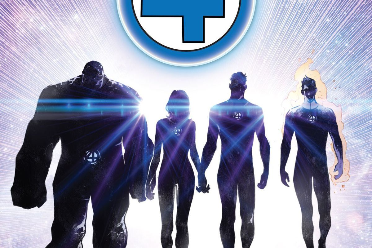 Marvel Reveals New Fantastic Four Series