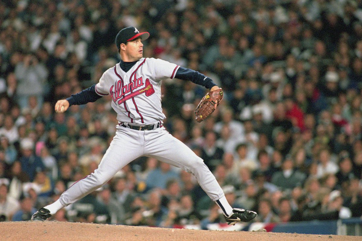 Greg Maddux is a Hall of Fame pitcher. This article shows some of the reasons why.
