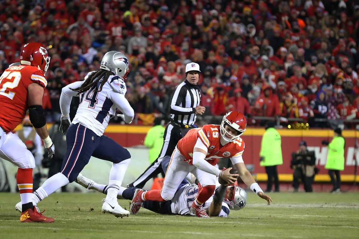 Chiefs News: ESPN simulator predicts the Chiefs to miss out