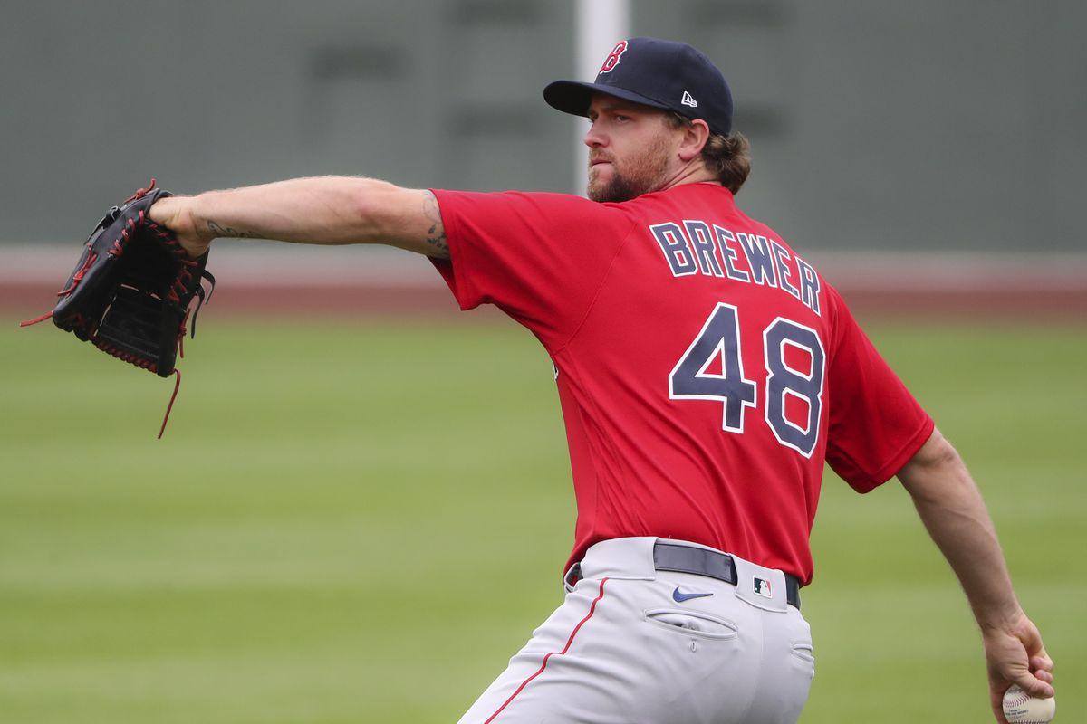 Red Sox Summer Camp Begins