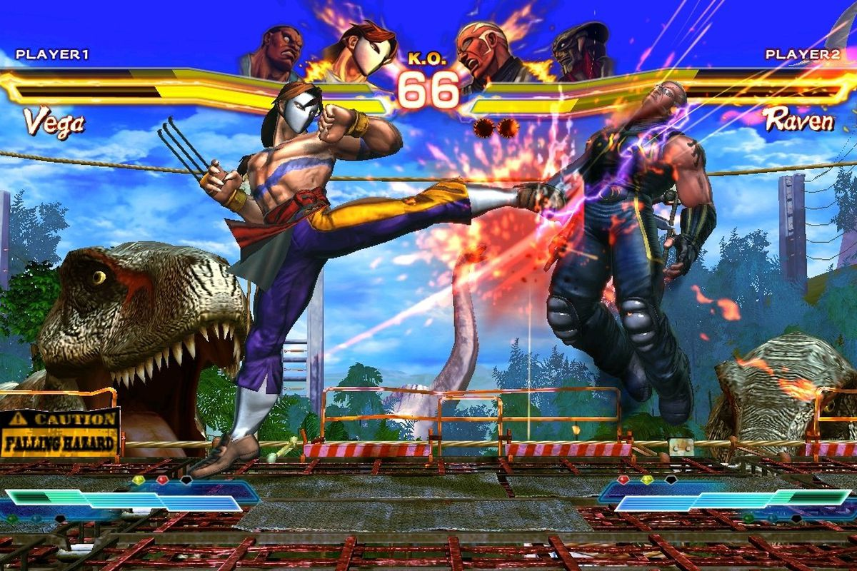 street fighter x tekken ver 2013 patch coming to pc april 22 polygon