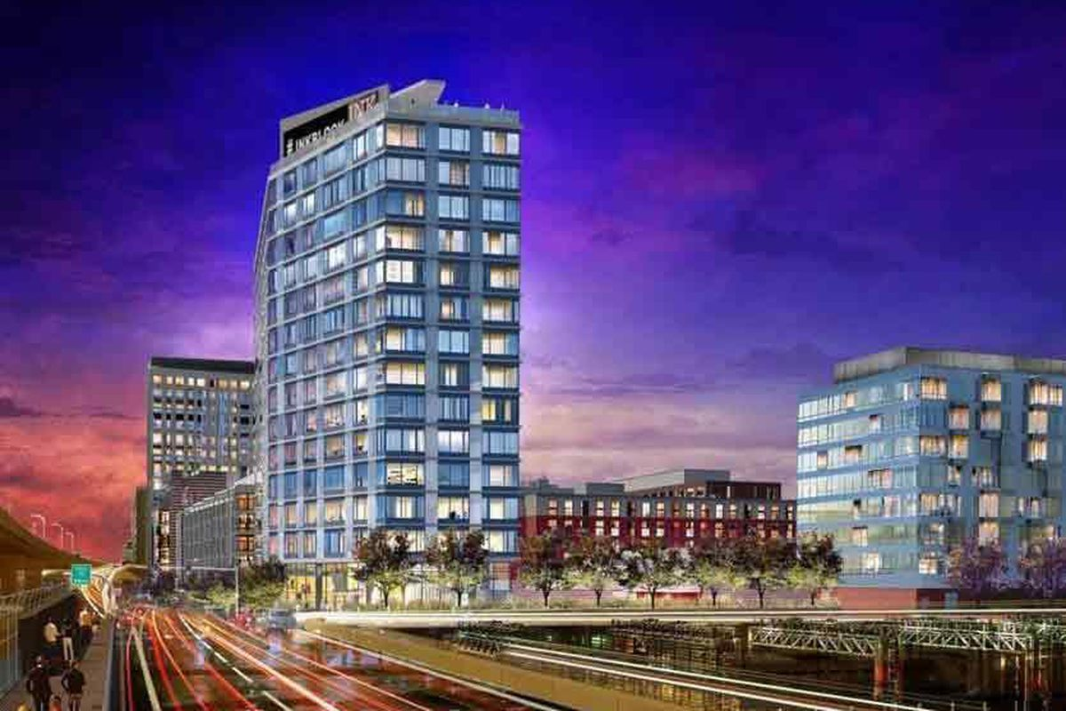 Curbed Boston Newsletter