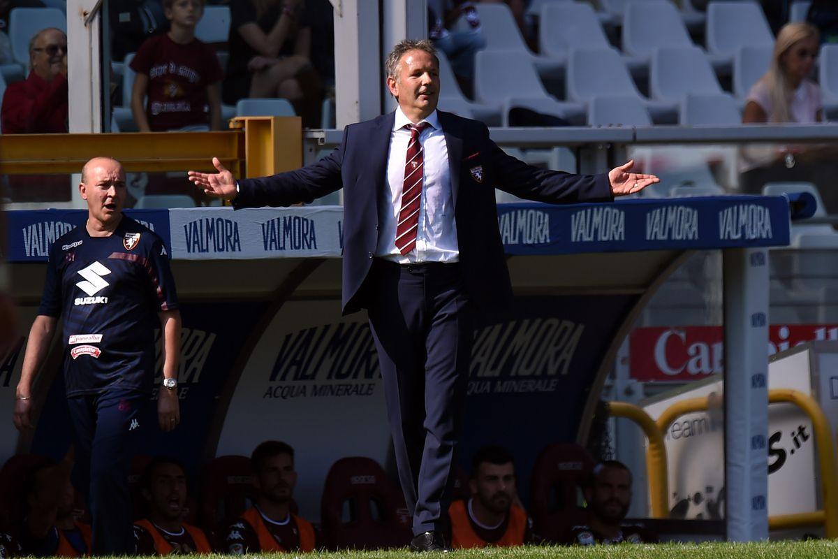 FC Torino v AS Roma - Serie A