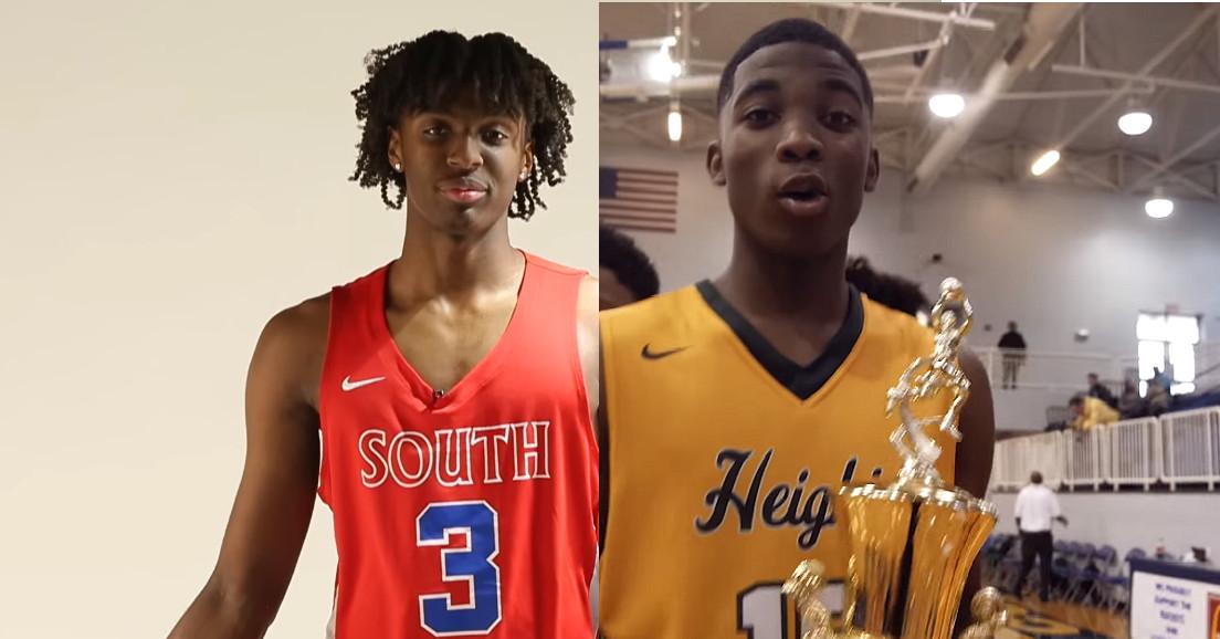 Kentucky Basketball Recruiting In 2017 Class: Kentucky Wildcats Basketball Recruiting In The 2019 Class