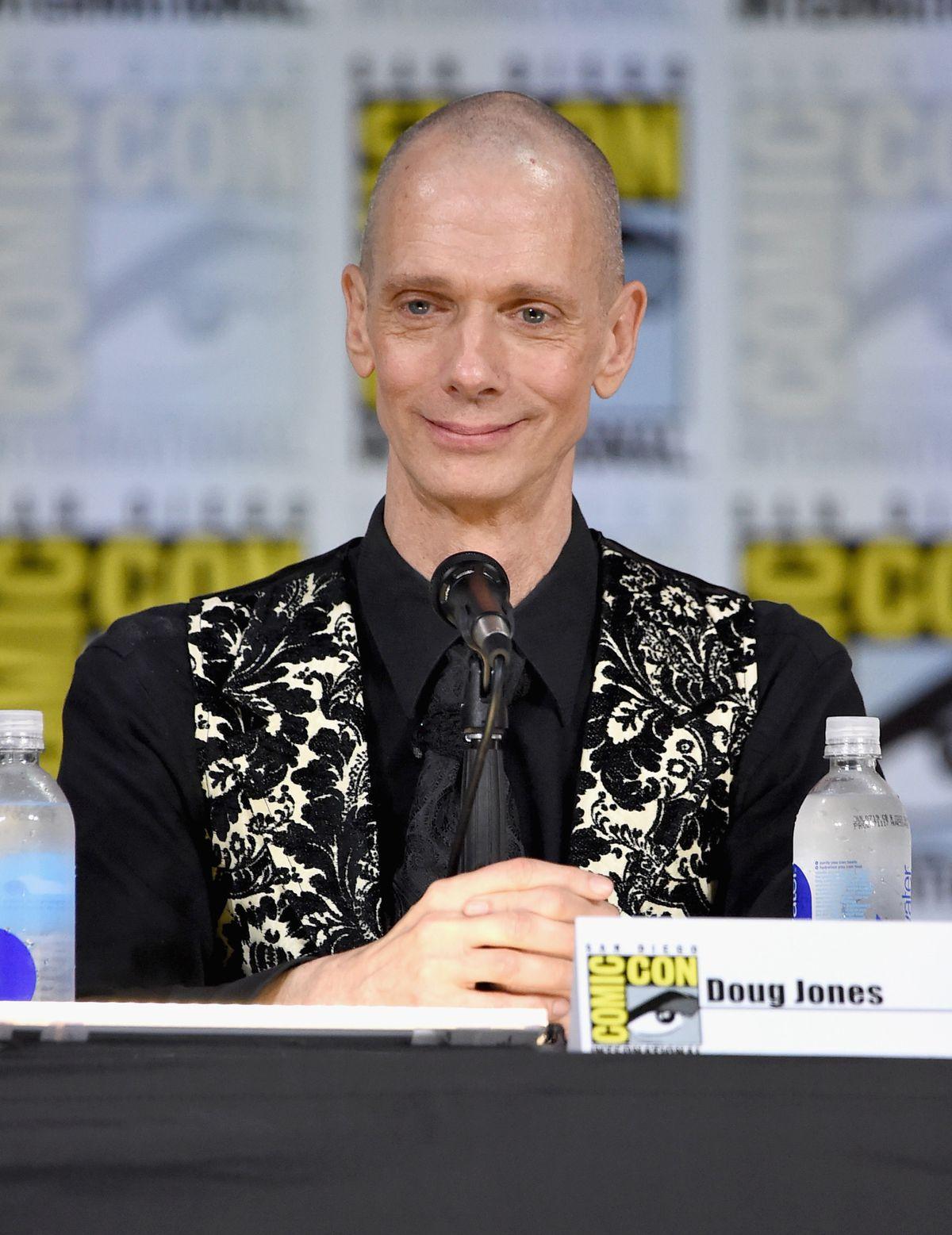 Comic-Con International 2017 - ' 'Star Trek: Discovery' Panel
