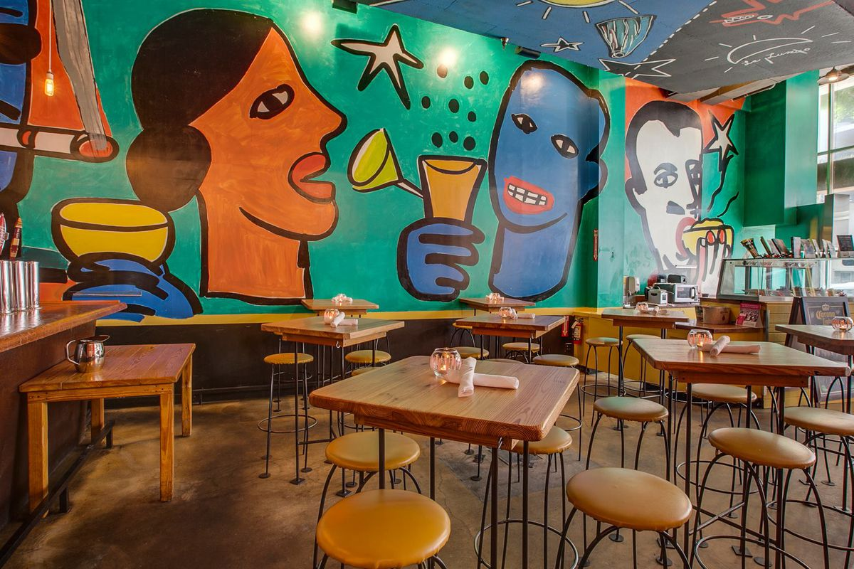 Border Grill, Santa Monica