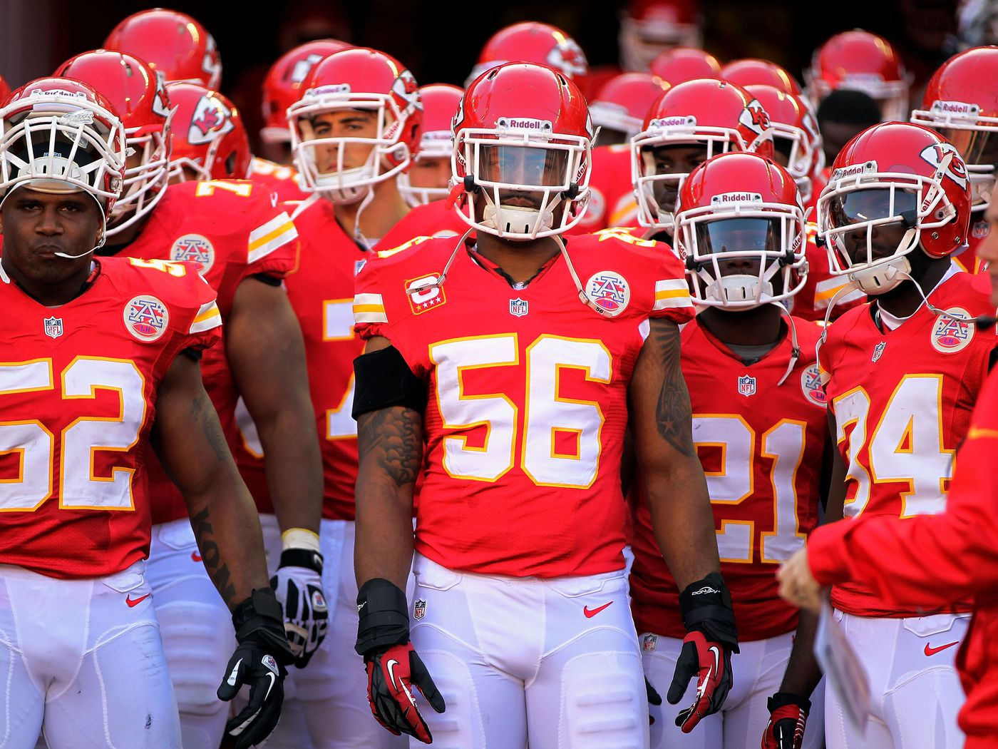 79e9fb356d7e56 Chiefs-Panthers live stream, time, TV schedule, picks, predictions, odds  and more - Arrowhead Pride