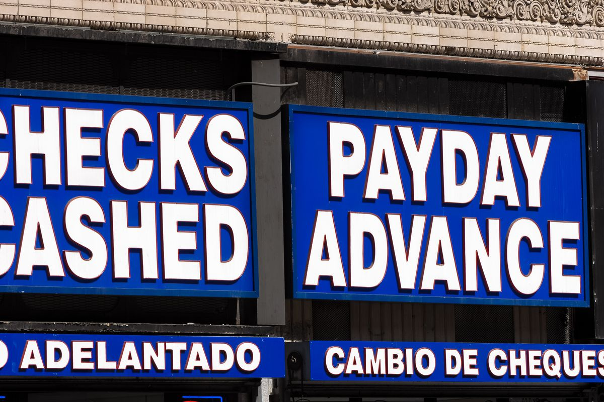 Payday Loans Campbell, TX