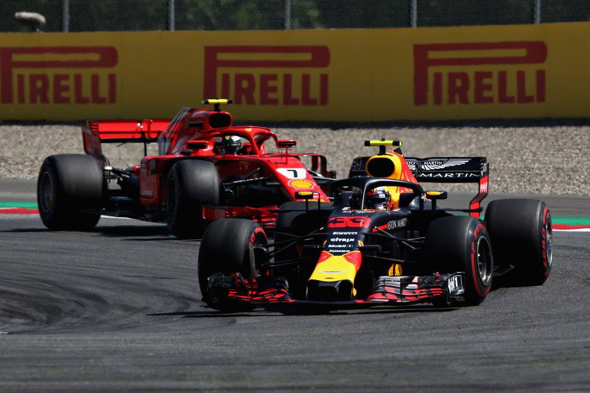 C More Max F1