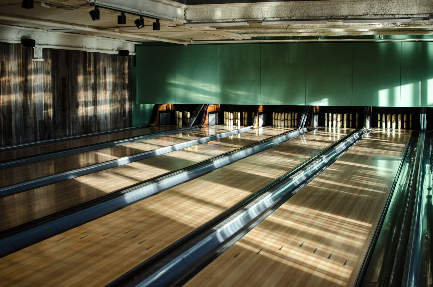 Flatbread Company Brighton Joins Boston's Growing Bowling
