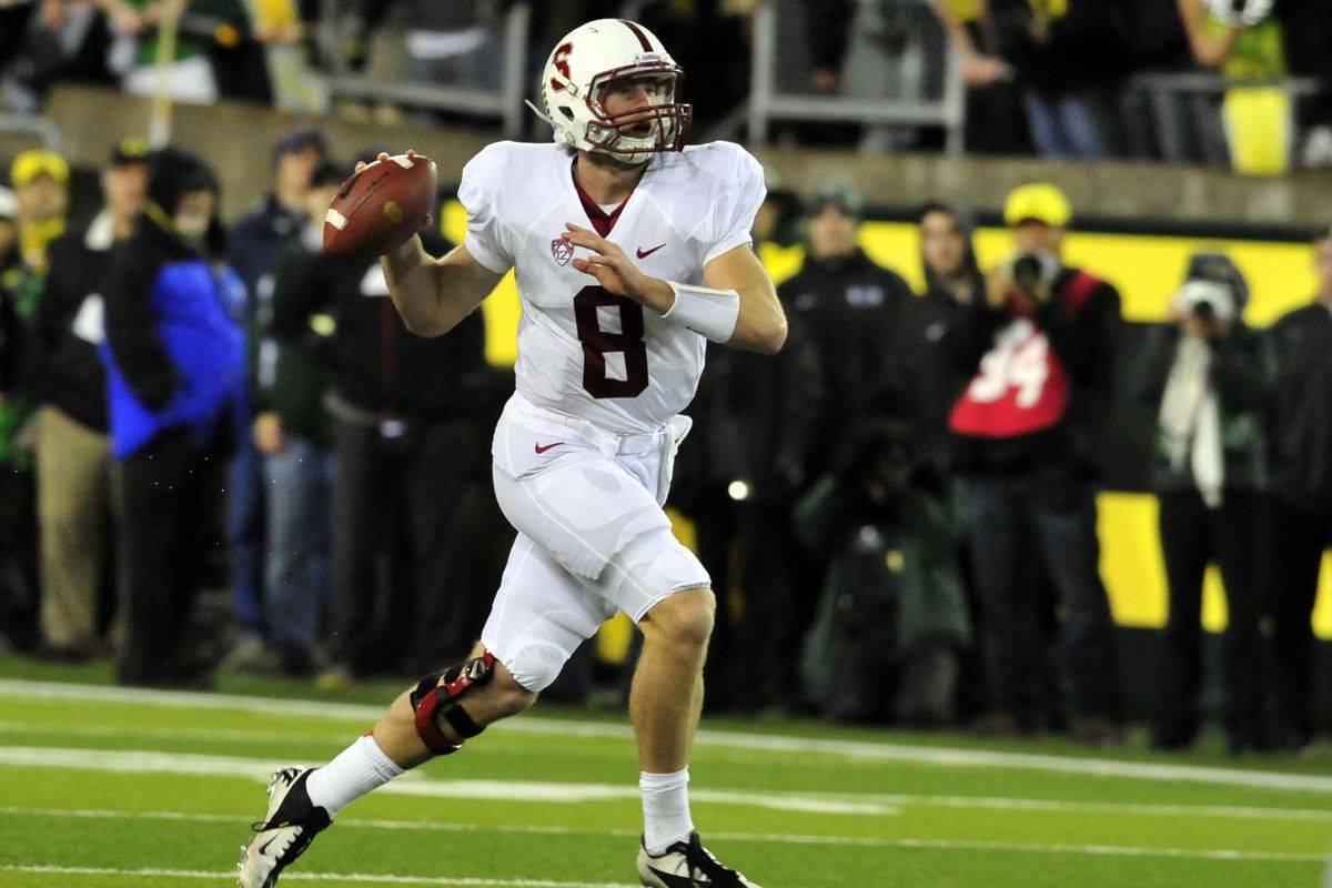 Unlike in 2012, the Stanford Cardinal will feature a truly dangerous quarterback in Kevin Hogan when Washington takes the field Saturday.