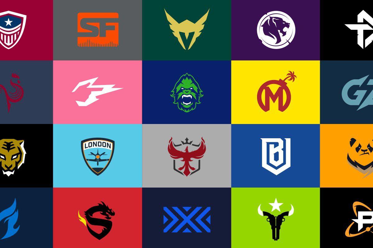 Overwatch Event Calendar.2019 Overwatch League Season Two Schedule Heroes Never Die