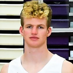 <strong>Justin Rogers, Tooele, 4A Second Team</strong>