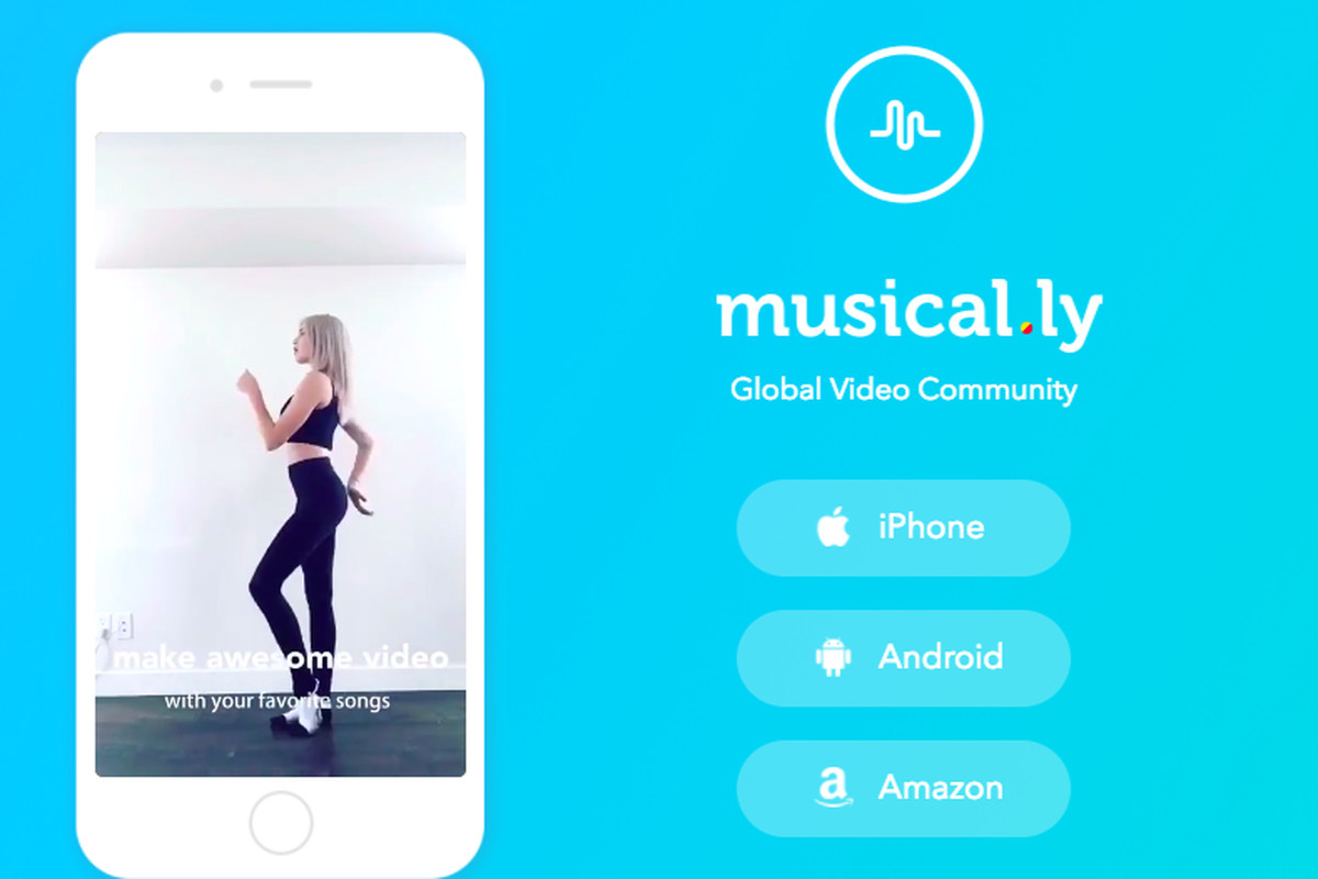 Musical The Lip Syncing Video App Is Going To Sell For At Least