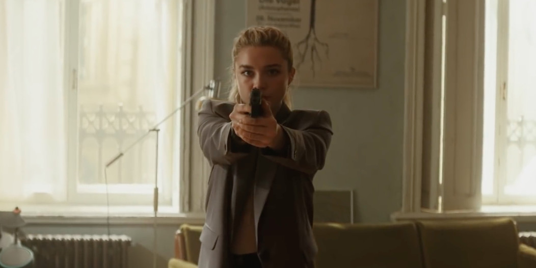 The Black Widow movie baked in a way to bring the character back
