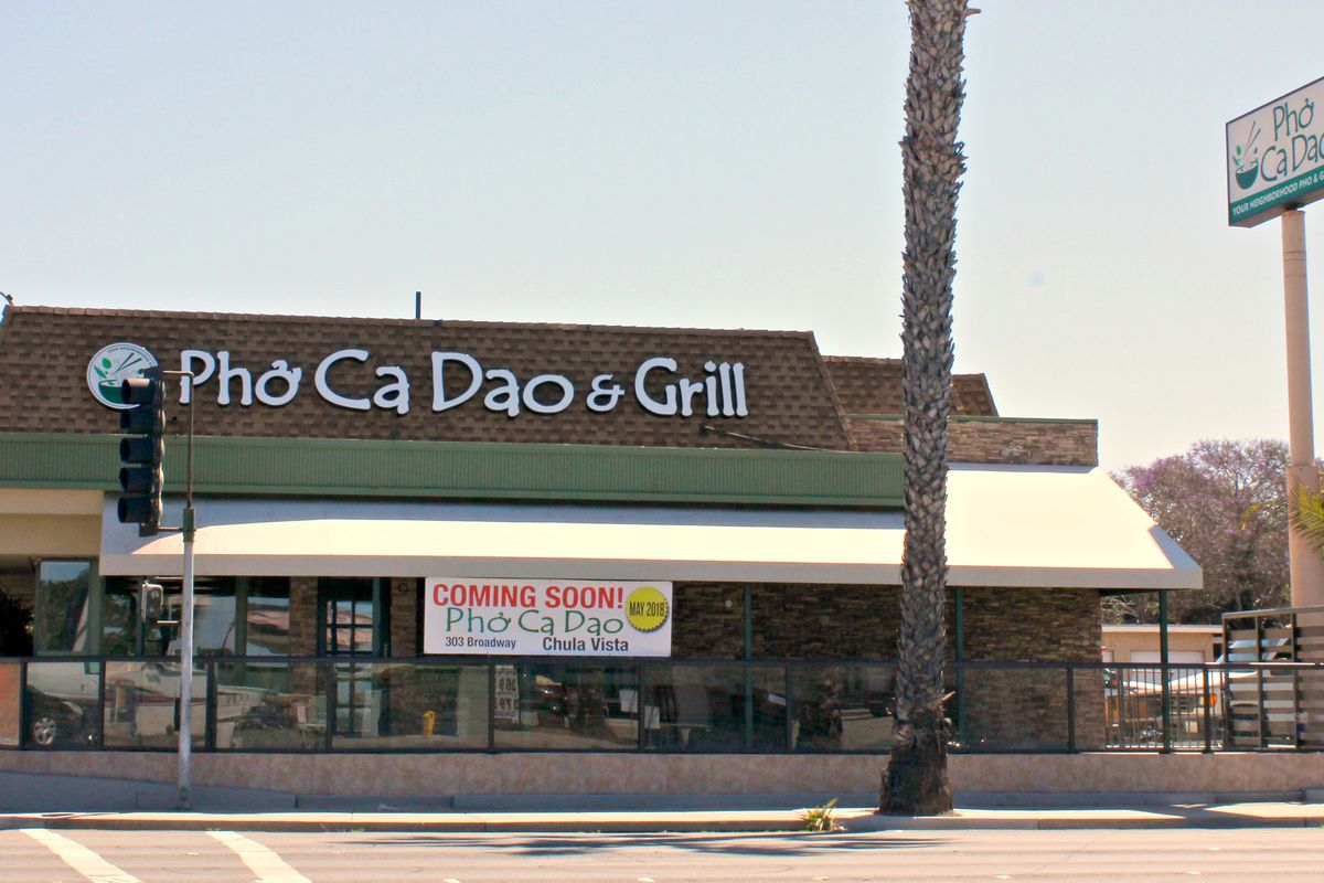 Vietnamese Eatery Heading to Chula Vista - Eater San Diego