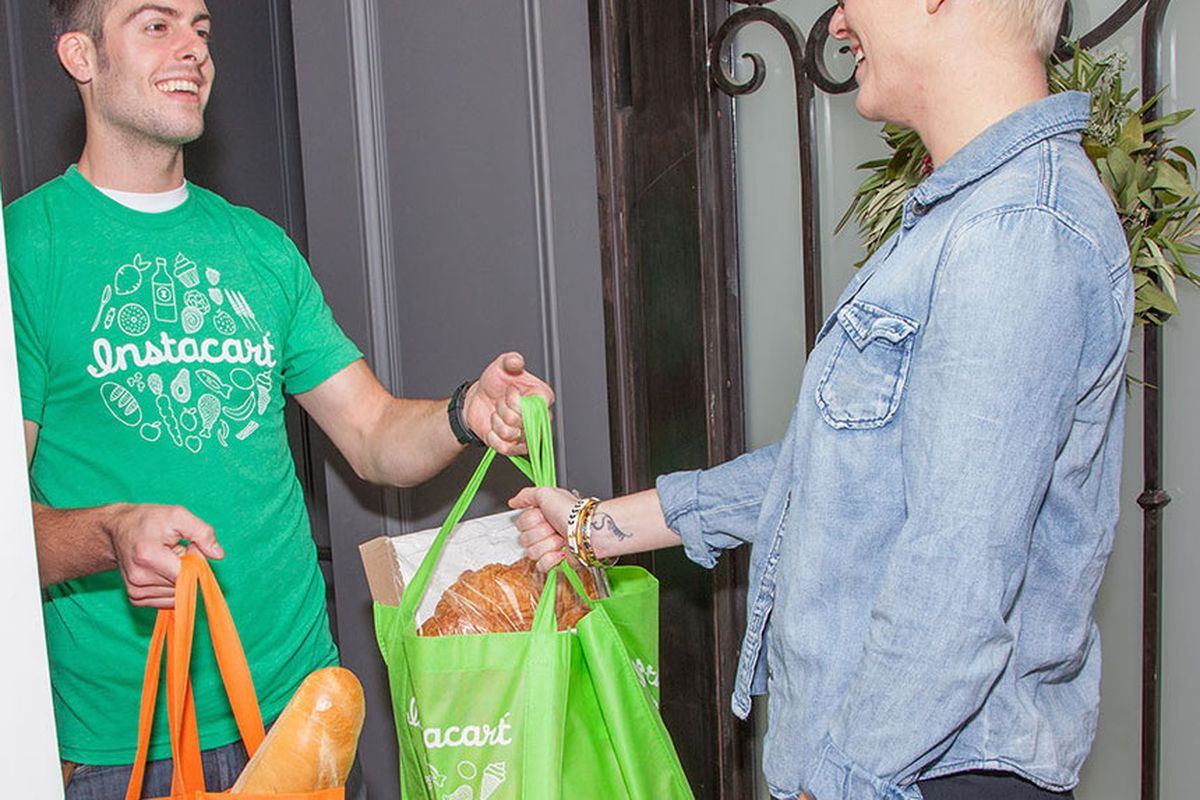 As Uber Feels Regulatory Heat, Instacart Reclassifies Some