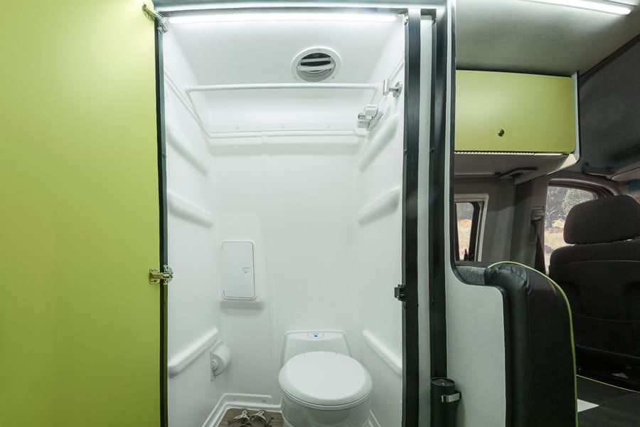 Winnebago's new Revel camper van is not your grandfather's RV - Curbed