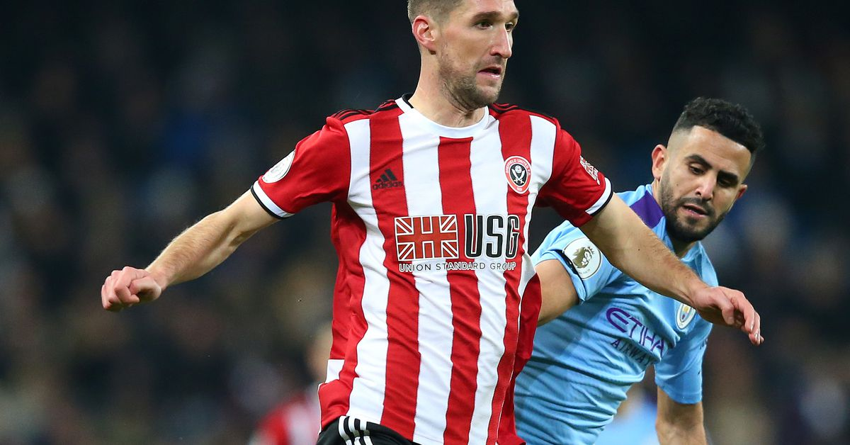 Sheffield United v Manchester City - A Look At The ...