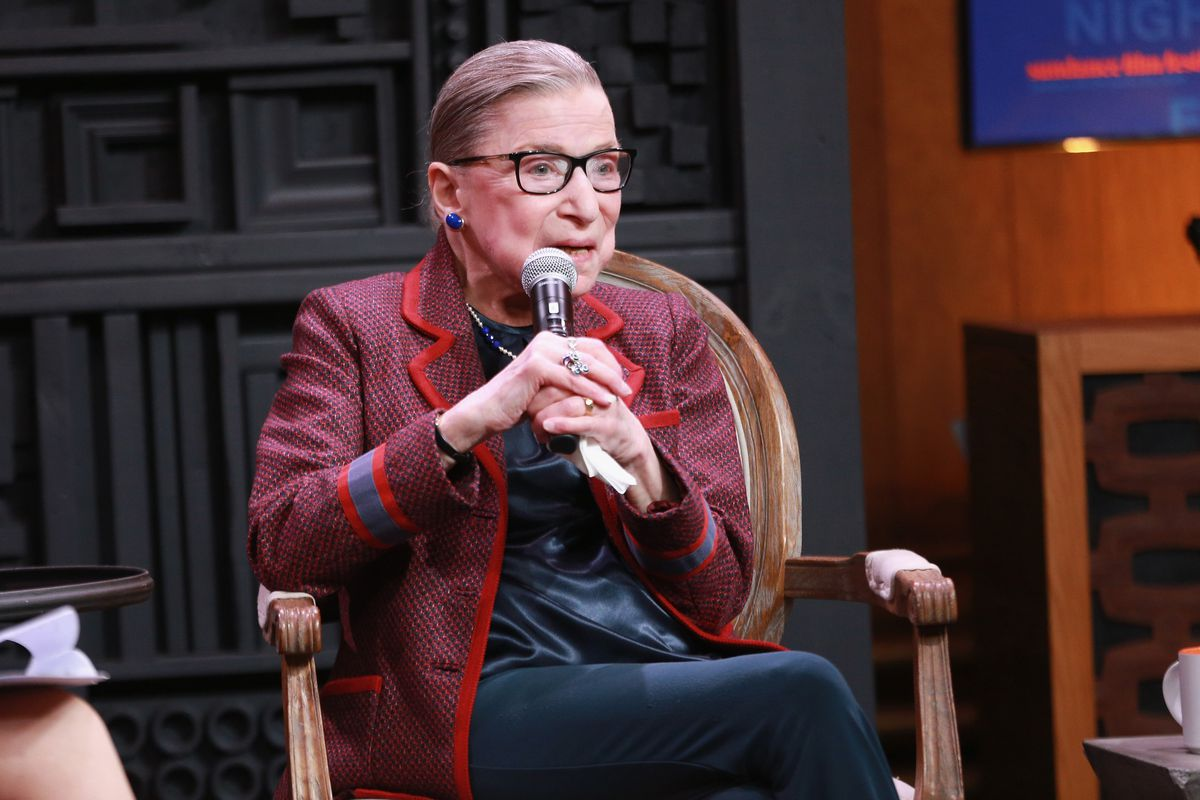 Ruth Bader Ginsburg S Death And The Case For 18 Year Supreme Court Terms Vox