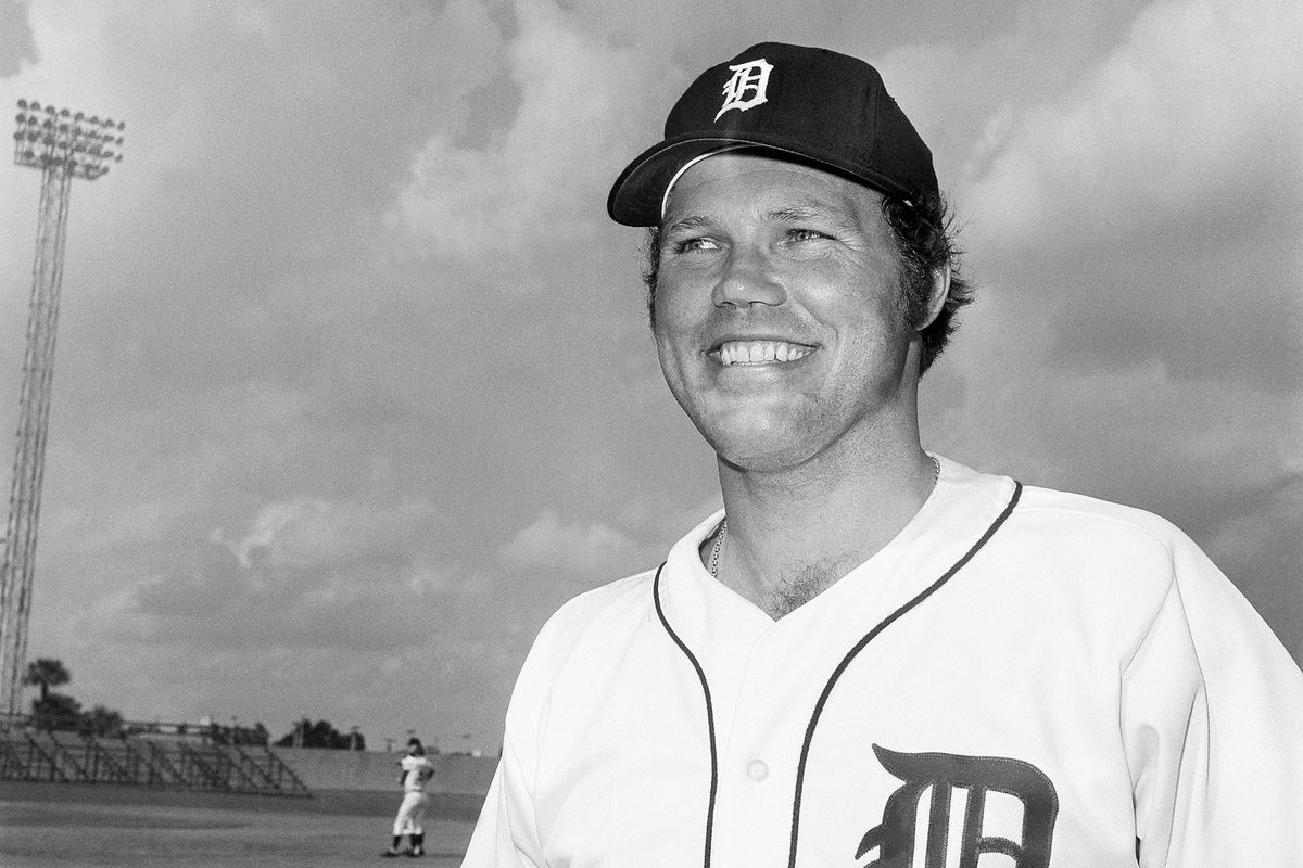Detroit Tigers catcher Bill Freehan, an 11-time All-Star and a key player on the 1968 World Series championship team, has died at age 79.